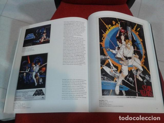 Libros antiguos: LIBRO AURUM 2003 ( SCIENCE FICTION POSTER ART ) TONY NOURMAND AND GRAHAM MARSH 192 PAGINAS POSTERS - Foto 11 - 112937431