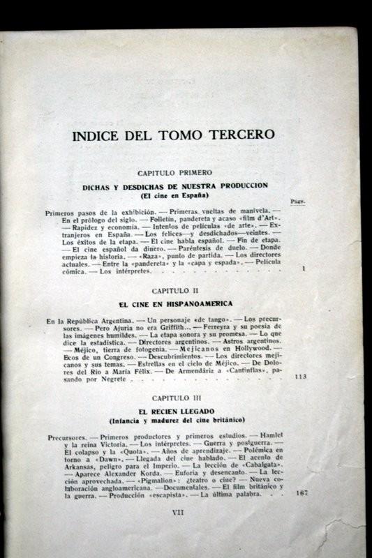 Libros antiguos: HISTORIA ILUSTRADA DEL SEPTIMO ARTE - EL CINE - 2 TOMOS - EVOLUCION / ESPLENDOR - Foto 2 - 47368732
