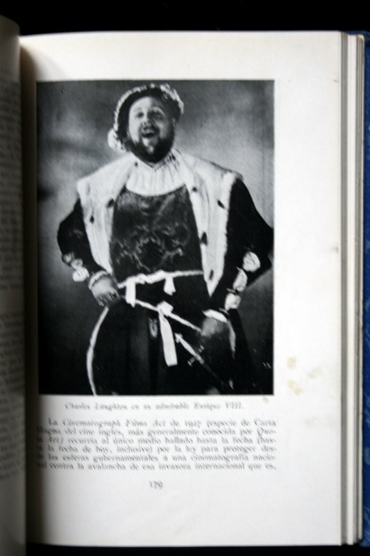 Libros antiguos: HISTORIA ILUSTRADA DEL SEPTIMO ARTE - EL CINE - 2 TOMOS - EVOLUCION / ESPLENDOR - Foto 5 - 47368732
