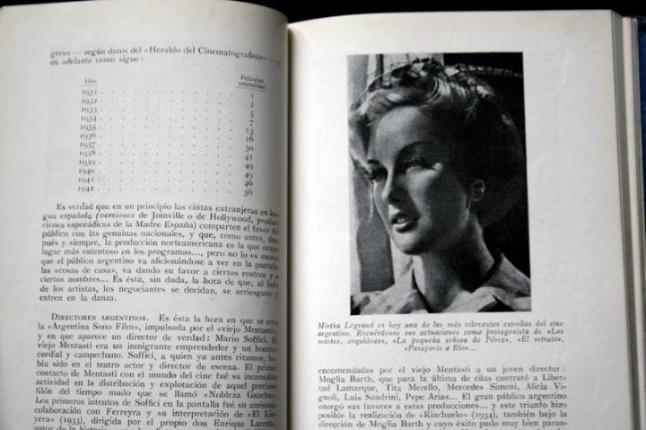 Libros antiguos: HISTORIA ILUSTRADA DEL SEPTIMO ARTE - EL CINE - 2 TOMOS - EVOLUCION / ESPLENDOR - Foto 6 - 47368732