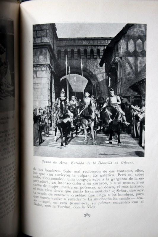 Libros antiguos: HISTORIA ILUSTRADA DEL SEPTIMO ARTE - EL CINE - 2 TOMOS - EVOLUCION / ESPLENDOR - Foto 9 - 47368732