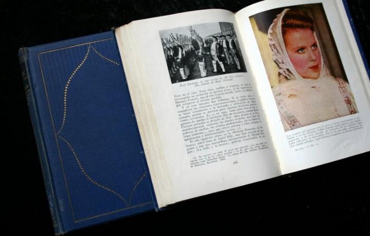 Libros antiguos: HISTORIA ILUSTRADA DEL SEPTIMO ARTE - EL CINE - 2 TOMOS - EVOLUCION / ESPLENDOR - Foto 11 - 47368732