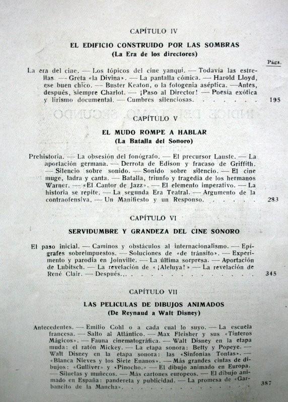 Libros antiguos: HISTORIA ILUSTRADA DEL SEPTIMO ARTE - EL CINE - 2 TOMOS - EVOLUCION / ESPLENDOR - Foto 13 - 47368732