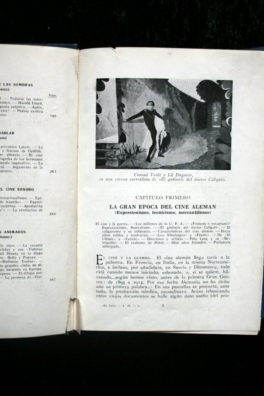 Libros antiguos: HISTORIA ILUSTRADA DEL SEPTIMO ARTE - EL CINE - 2 TOMOS - EVOLUCION / ESPLENDOR - Foto 14 - 47368732