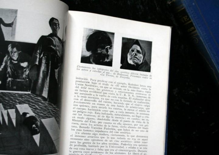 Libros antiguos: HISTORIA ILUSTRADA DEL SEPTIMO ARTE - EL CINE - 2 TOMOS - EVOLUCION / ESPLENDOR - Foto 18 - 47368732