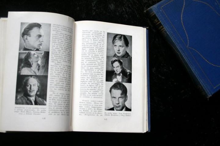 Libros antiguos: HISTORIA ILUSTRADA DEL SEPTIMO ARTE - EL CINE - 2 TOMOS - EVOLUCION / ESPLENDOR - Foto 19 - 47368732