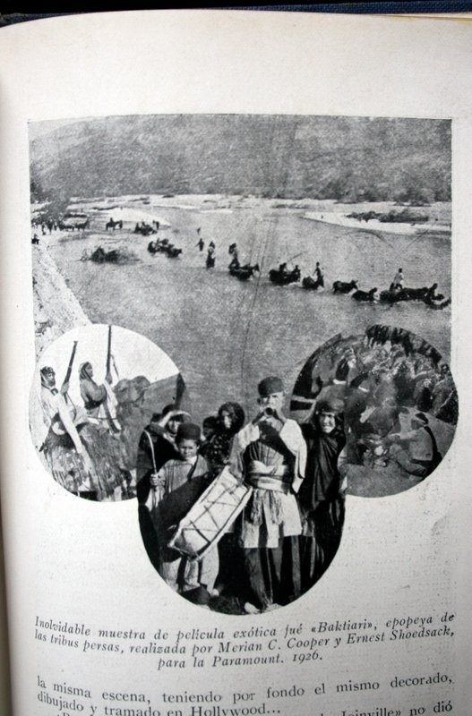 Libros antiguos: HISTORIA ILUSTRADA DEL SEPTIMO ARTE - EL CINE - 2 TOMOS - EVOLUCION / ESPLENDOR - Foto 21 - 47368732