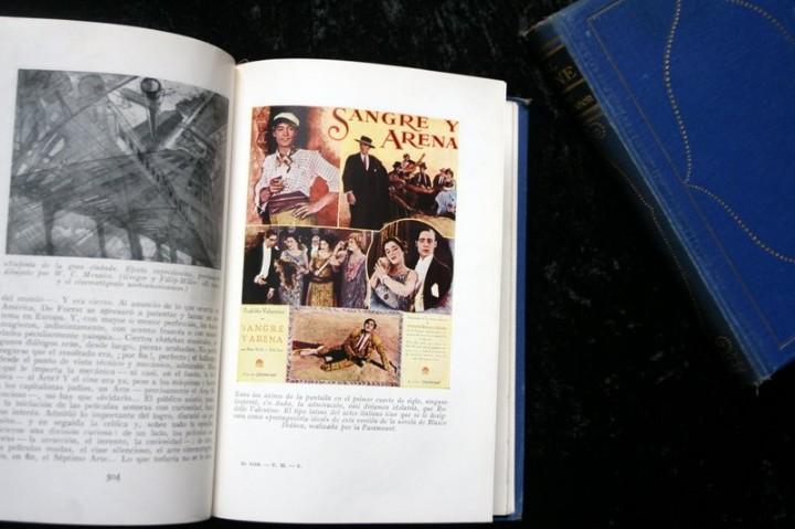 Libros antiguos: HISTORIA ILUSTRADA DEL SEPTIMO ARTE - EL CINE - 2 TOMOS - EVOLUCION / ESPLENDOR - Foto 22 - 47368732