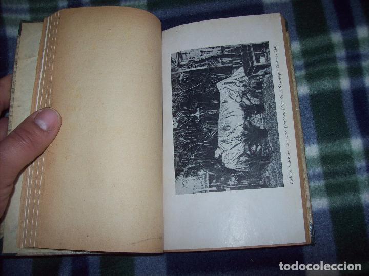 Libros antiguos: EL ÍDOLO DE LAS MUJERES. RODOLFO VALENTINO. NARRACIÓN VERIDICA DE LOS AMORES Y VIDA DEL...1929 - Foto 8 - 121823751