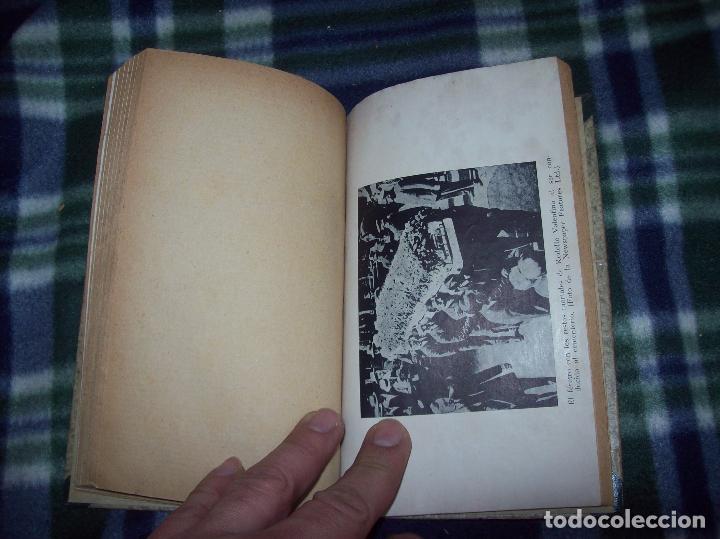 Libros antiguos: EL ÍDOLO DE LAS MUJERES. RODOLFO VALENTINO. NARRACIÓN VERIDICA DE LOS AMORES Y VIDA DEL...1929 - Foto 11 - 121823751