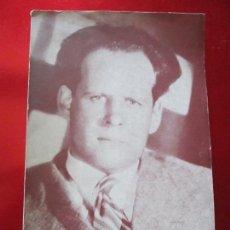 Libros antiguos: LIBRO-LA OBRA S.M. EISENSTEIN-CARLOS FERNÁNDEZ CUENCA-1965-150PÁGINAS-FILMOTECA NACIONAL-VER FOTOS. Lote 122962919