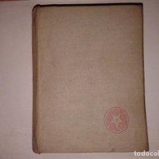 Libros antiguos: ARTE Y TECNICA DEL CINE AMATEUR 1952 , T-9. Lote 129587855