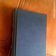 Libros antiguos: LIBRO DE BOB THOMAS , MARLON BRANDO EDITORIAL EUROS ,1976 ILUSTRADO. Lote 134091306