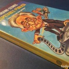 Libros antiguos: RESPETABLE PUBLICO . Lote 136290014
