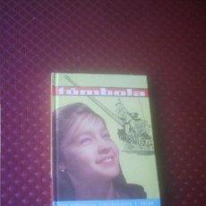 Libros antiguos: TOMBOLA COLECCION CINEFA Nº 5 PERFECTO ESTADO MARISOL. Lote 136642802