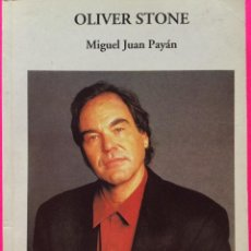 Libros antiguos: OLIVER STONE. Lote 137980270
