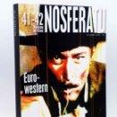 Libros antiguos: NOSFERATU REVISTA DE CINE 41 42. NÚMERO DOBLE. EURO WESTERN (VVAA), 2002. OFRT. Lote 161001513