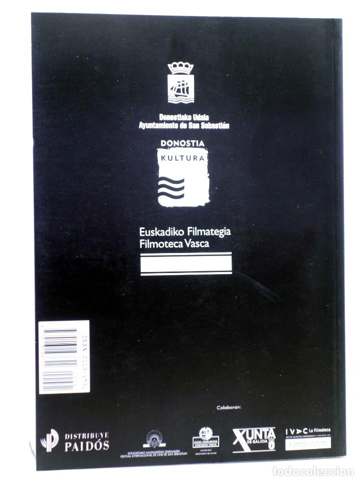 Alte Bücher: NOSFERATU REVISTA DE CINE 41 42. NÚMERO DOBLE. EURO WESTERN (VVAA), 2002. OFRT - Foto 2 - 147579780