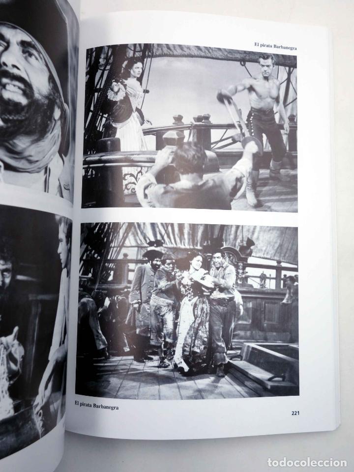 Libros antiguos: COLECCIÓN NOSFERATU 1. RAOUL WALSH (José María Latorre) Nosferatu, 2008. OFRT antes 18E - Foto 6 - 147579932