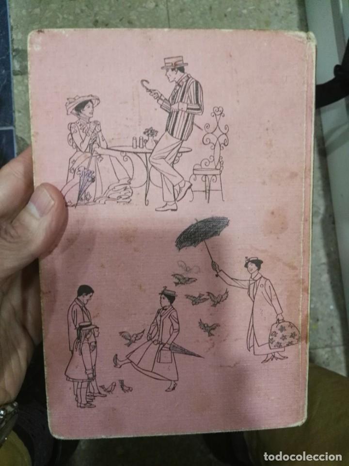Libros antiguos: LIBRO WALT DISNEY MARY POPPINS - Foto 7 - 53353578