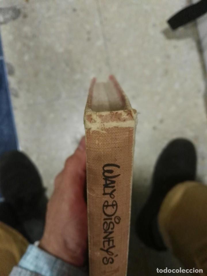 Libros antiguos: LIBRO WALT DISNEY MARY POPPINS - Foto 8 - 53353578