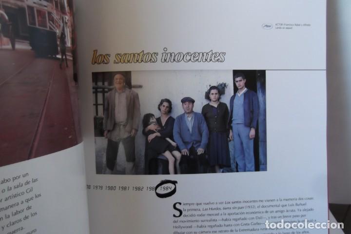 Libros antiguos: LIBROS DE OCASION-Lote CINE ESPAÑOL-3 ITEMS - Foto 4 - 144700350