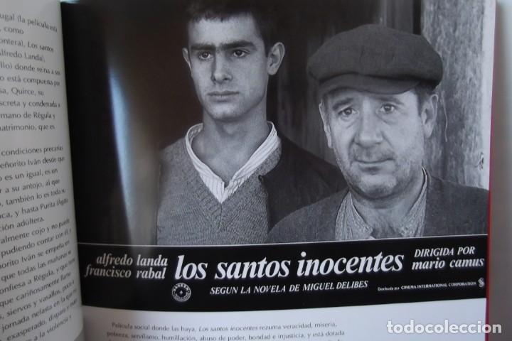 Libros antiguos: LIBROS DE OCASION-Lote CINE ESPAÑOL-3 ITEMS - Foto 5 - 144700350