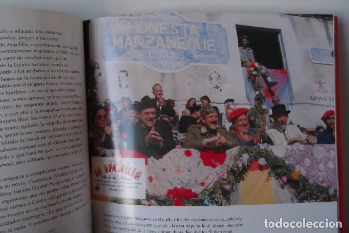 Libros antiguos: LIBROS DE OCASION-Lote CINE ESPAÑOL-3 ITEMS - Foto 6 - 144700350
