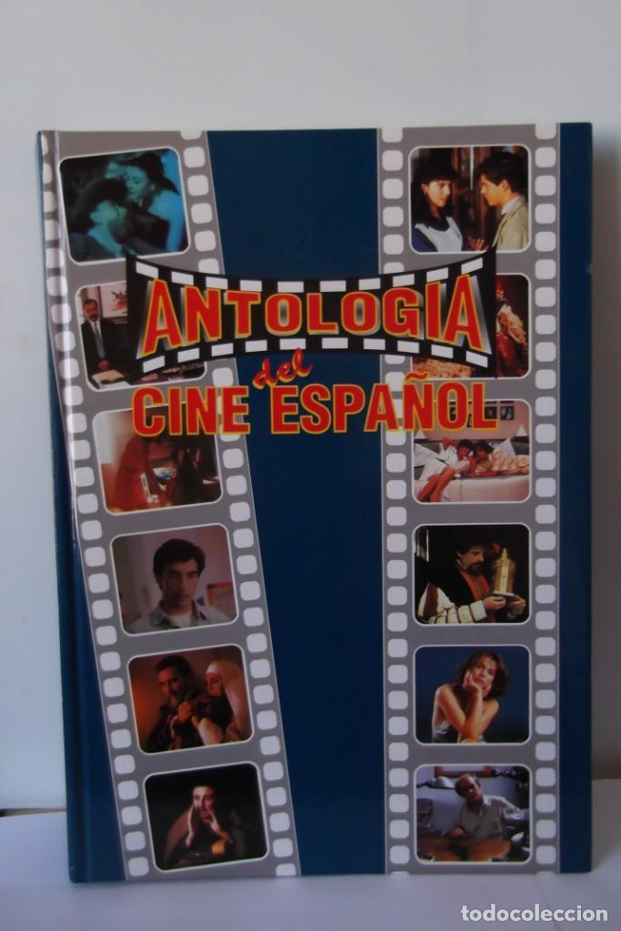 Libros antiguos: LIBROS DE OCASION-Lote CINE ESPAÑOL-3 ITEMS - Foto 13 - 144700350
