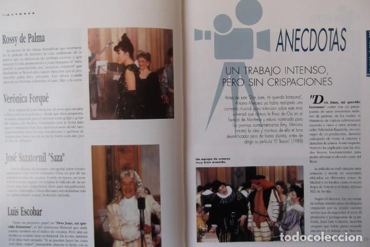 Libros antiguos: LIBROS DE OCASION-Lote CINE ESPAÑOL-3 ITEMS - Foto 14 - 144700350