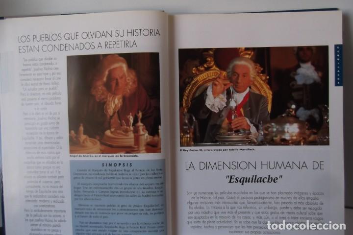 Libros antiguos: LIBROS DE OCASION-Lote CINE ESPAÑOL-3 ITEMS - Foto 15 - 144700350