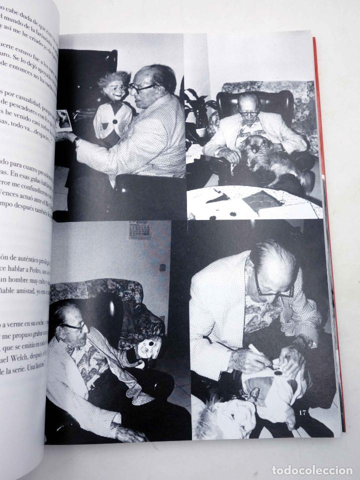 Libros antiguos: LA EXTRAORDINARIA VIDA DEL SEÑOR WENCES (Jorge San Román Villalón) No acreditada, 2009. OFRT - Foto 2 - 286228303