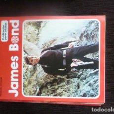Libros antiguos: JAMES BOND TOMO. Lote 147593022