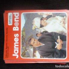 Libros antiguos: JAMES BOND TOMO. Lote 147593402