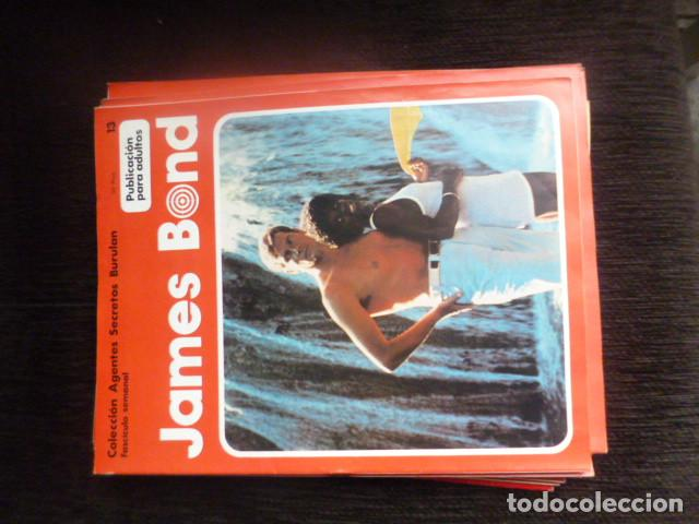 Libros antiguos: james bond tomo - Foto 1 - 147593478