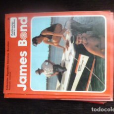 Libros antiguos: JAMES BOND TOMO. Lote 147593518