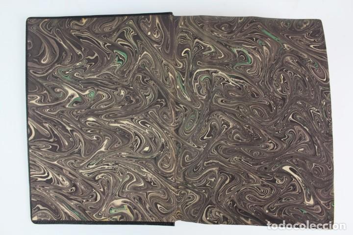 Libros antiguos: L-2655. MONTSERRAT, MONTAÑA SANTA. EJEMPLAR NUMERADO. ILUSTRADO CON GRABADOS. 1945. - Foto 3 - 148456558