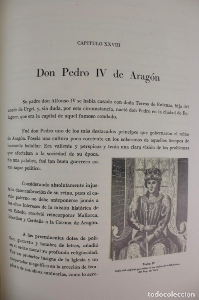 Libros antiguos: L-2655. MONTSERRAT, MONTAÑA SANTA. EJEMPLAR NUMERADO. ILUSTRADO CON GRABADOS. 1945. - Foto 10 - 148456558