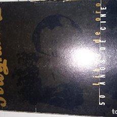 Libros antiguos: LIBRO DE ORO -FOTOGRAMAS. Lote 148775802