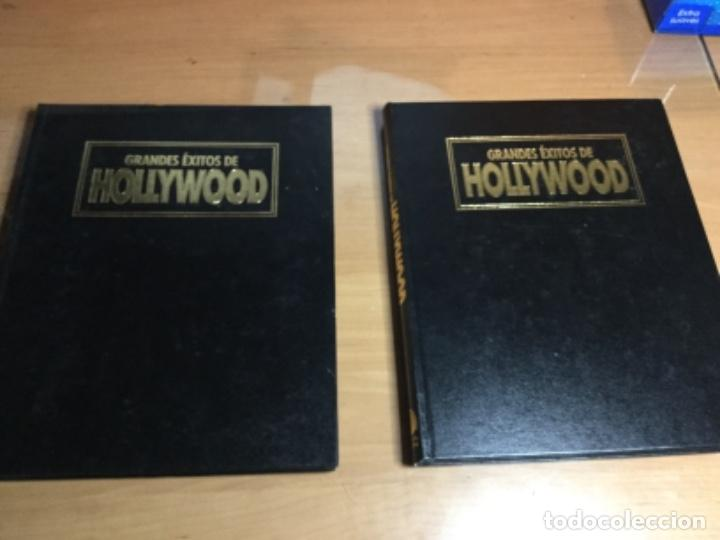 Libros antiguos: 2 tomos Grandes éxitos de Hollywood - Foto 1 - 149539522