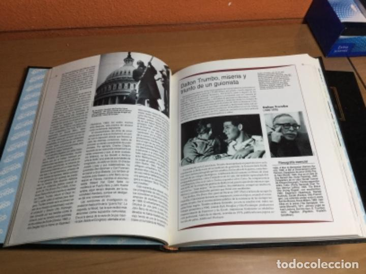 Libros antiguos: 2 tomos Grandes éxitos de Hollywood - Foto 3 - 149539522