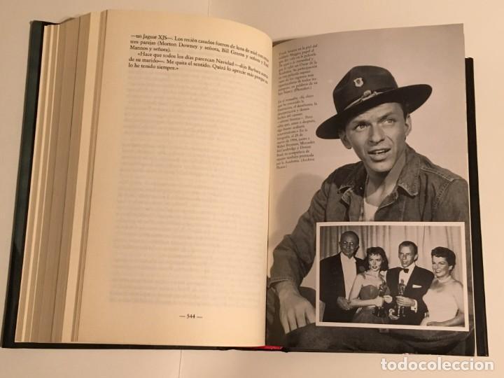 Libros antiguos: Sinatra - Foto 4 - 149747610