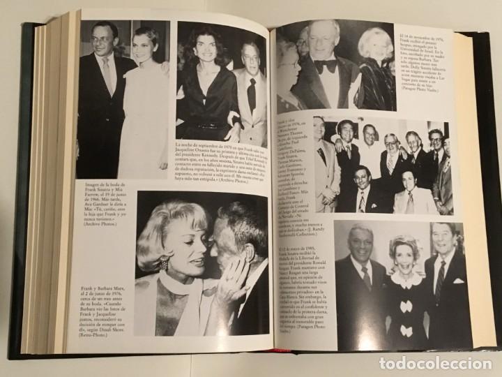 Libros antiguos: Sinatra - Foto 5 - 149747610