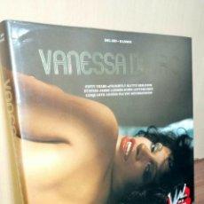 Libros antiguos: VANESSA DEL RIO. Lote 150161174