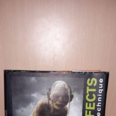 Libros antiguos: RAY HARRYHAUSEN SPECIAL EFFECTS: THE HISTORY AND TECHNIQUE. Lote 151581354