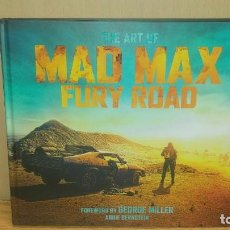Libros antiguos: MAD MAX FURY ROAD. Lote 151960926