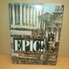 Libros antiguos: EPIC!. Lote 151965838
