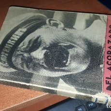 Libros antiguos: EL ACORAZADO POTEMKIN, F. SLANG, TRAD. F. SOTO, CENIT 1930. Lote 152114802