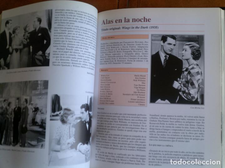 Libros antiguos: LIBRO TODAS LAS PELICULAS DE GARY GRANT RBA EDITORES AÑO 1994 - Foto 3 - 152334166