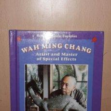 Libros antiguos: WAH MING CHANG. Lote 154823838